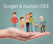 logo Campagna Nuovo ISEE